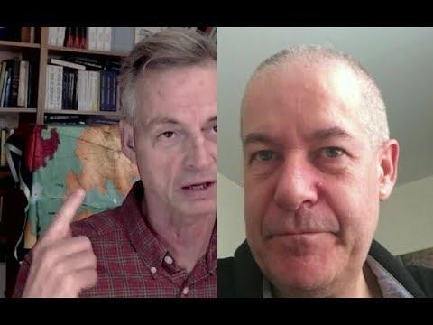 Stoic & Buddhist self-help | Robert Wright & Massimo Pigliucci [The Wright Show]