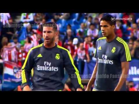 Sergio Ramos - MISS YOU ❤