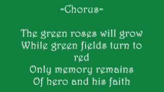 Watch Orthodox Celts Green Roses video