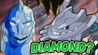Crystal Onix Explained | Pokemon Theory