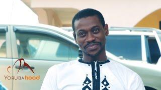 ICON Of The Week - Lateef Adedimeji