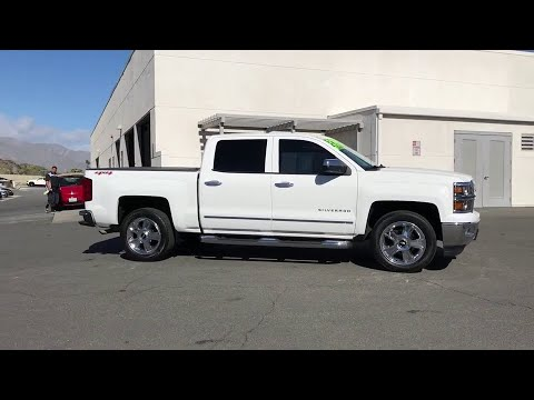 2014 Chevrolet Silverado 1500 Palm Springs, Palm Desert, Cathedral City, Coachella Valley, Indio, CA