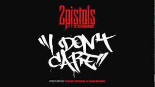 2 Pistols feat. 2 Chainz - I Don