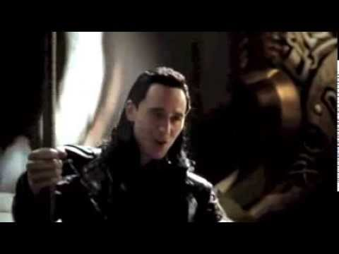Loki -- Oh No!