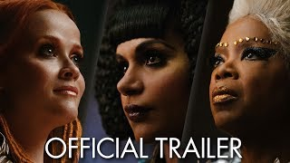 A Wrinkle In Time Official US Teaser Trailer(, 2017-07-15T18:02:19.000Z)