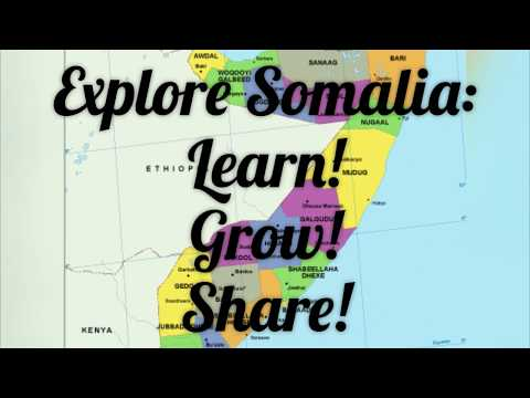 Explore Somalia: Vaccination and Medication Info