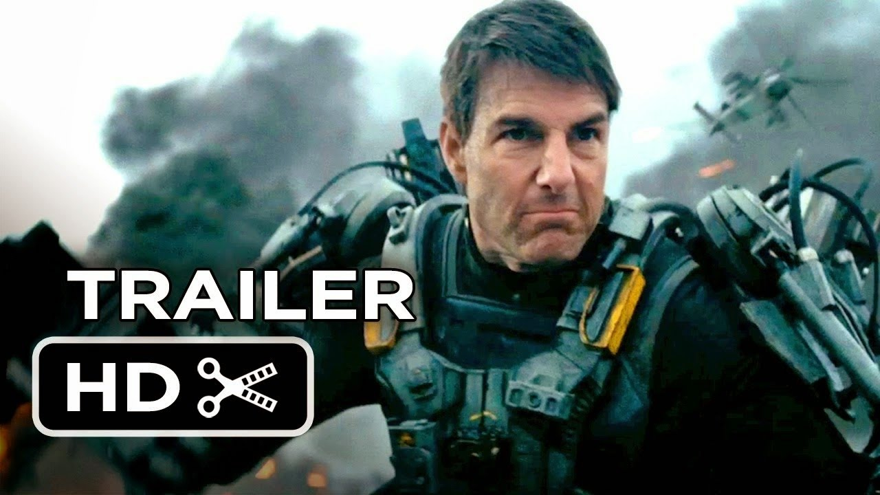 Film Tom Cruise