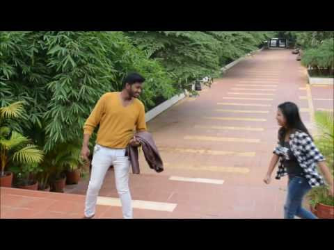 Raabta,Darasal Video Song ||Kiit University|| |Harshith| |Shipra| By Saikrishna Paila