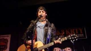 Chris Janson Tattoos