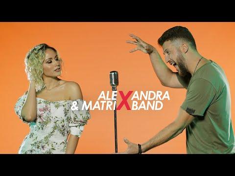 MC Stojan x Hurricane - TUTURUTU - (Mashup) - Alexandra & Matrix Band vs Milos Radovanovic