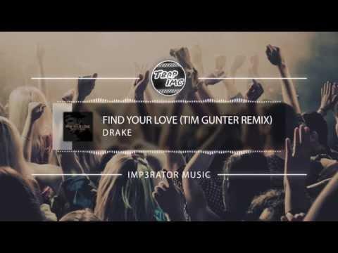 ♫Find Your Love (Tim Gunter Remix)♫ |...