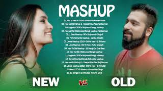 Old Vs New Bollywood Mashup Songs 2020 /Old To New 4/ Indian Song Best Hindi Remix Mashup July 2020