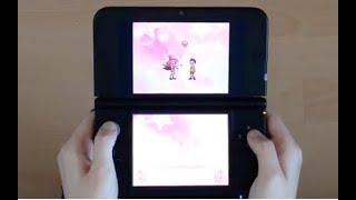 Nintendo Game シュガシュガルーン Sugar 2 Rune / Słodkie słodkie czary Stage 2 Chocolat Meilleure / Chocola Kato.