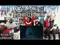 Game of Thrones Season 3 Episode 8 Reaction/Review
