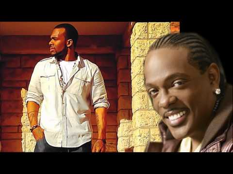 Charlie Wilson/Mario - I can't live without you (Mario)