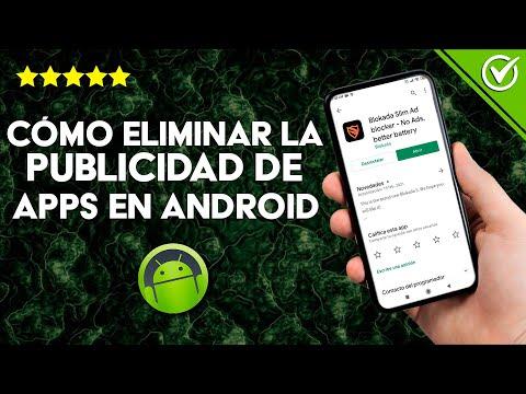 Cómo Bloquear, Eliminar o Quitar toda la Publicidad de las Aplicaciones en Android