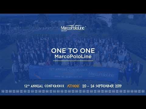12th Annual Conference 2019 - Athens - One to one