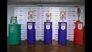 EFL Season Launch 2019/20