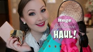 Huge Collective Haul | VS, TJMAXX, ABH & More! Thumbnail