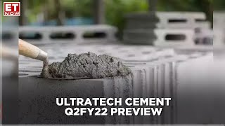 Ultratech cement set to kick off earning seasons for cement companies