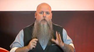 Stop calling them Millenials or Gen Z! | Matt Stewart | TEDxHotelschoolTheHague