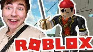 PIRATES ON ROBLOX OTHER THAN ON HGP!!!!
