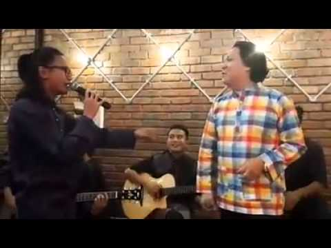 Drama Band feat. Ronnie Hussein - Cerita Dia