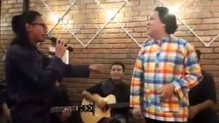Drama Band FT Ronnie Hussein - Cerita Dia