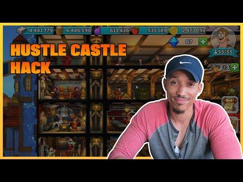 Hustle Castle Hack - Easy Online Tool For Unlimited Diamonds