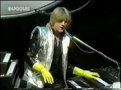 BUGGLES -The Plastic Age ►TOTP 7.2.80 (HQ) audio in-sync