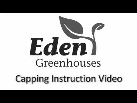 Help & Advice | Edengreenhouses com