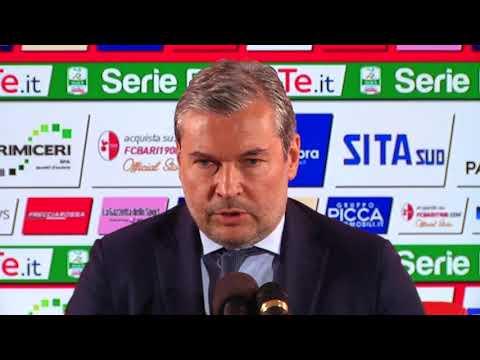 Conferenza stampa (HL) - Sean Sogliano (23/05/18)