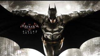 BATMAN™: ARKHAM KNIGHT episode 3