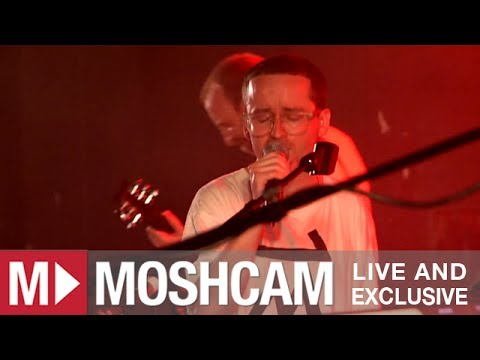 Hot Chip - Flutes | Live in Sydney | Moshcam