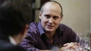 Помните Олега из сериала «Две судьбы»? Посмотрите, что случилось с актером