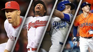 MLB Top 10 Shortstops 2018