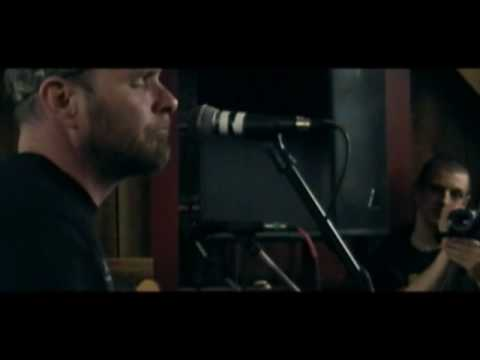 Tim Barry and Chuck Ragan - Dog Bumped ( Live at The Grist Mill)