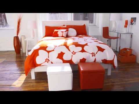 mmi d co dans e m6. Black Bedroom Furniture Sets. Home Design Ideas