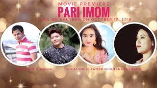 Movie Premiere of Pari Imom with BLUE Band