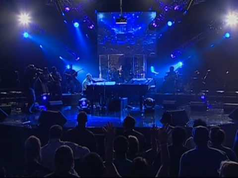 Marcus Cole - LIVE! From Judah 2009