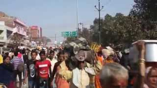 Allahabad, Maha Kumbh Mela 2013 / Incredible India
