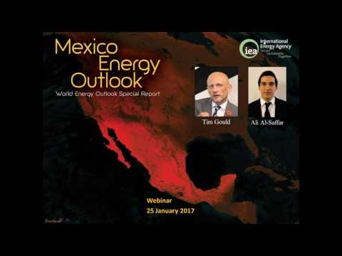 14. Mexico Energy Outlook