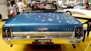 1967 Ford Galaxie RetroValencia 2016