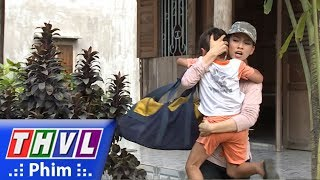 THVL   Tình kỹ nữ - Tập 22[3]: Nhận được tiền từ Nguyễn, Hoài vội về quê lén đưa con đi theo mình