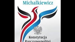 """Stanisław Michalkiewicz """"Konstytucja dla Polski"""""""