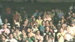 vallenato cristiano RAMON BOLAÑO concierto luz del mundo en barcelona venezuela