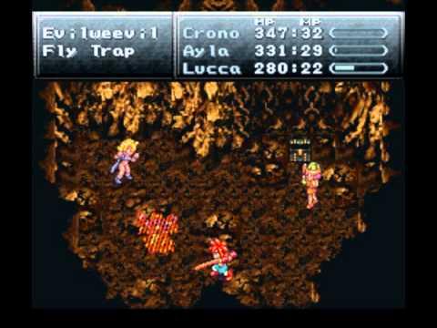 Chrono Trigger Complete Playthrough - 1/2