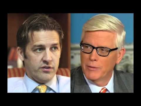 Hugh Hewitt interview w/ Sen. Ben Sasse