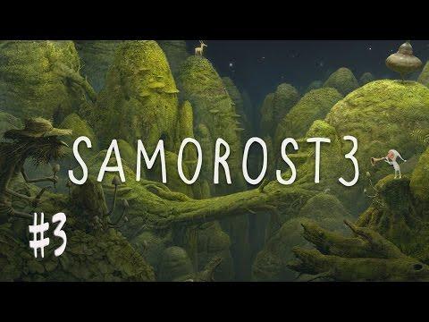 Прохождение игры Samorost2 -