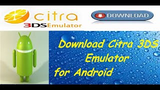 How to download 3ds emulator videos / InfiniTube